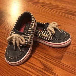 Toddler 5M Sperry Top-Sider